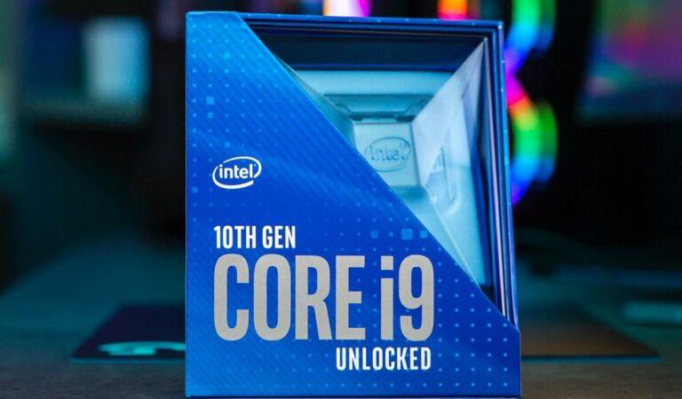 Perguntas e respostas sobre os chips Intel de 10ª geração para desktop
