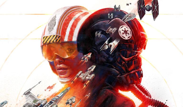 Star Wars: Squadrons | Trailer coloca jogadores no meio de batalhas épicas no espaço