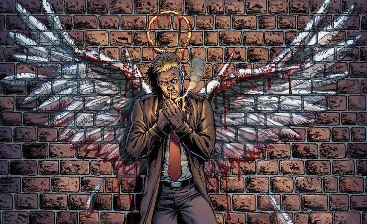 Constantine | Keanu Reeves voltará a viver o personagem, diz rumor