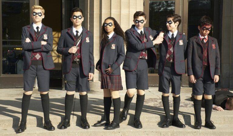 The Umbrella Academy | A Família Hargreeves deve impedir o apocalipse no novo trailer da segunda temporada