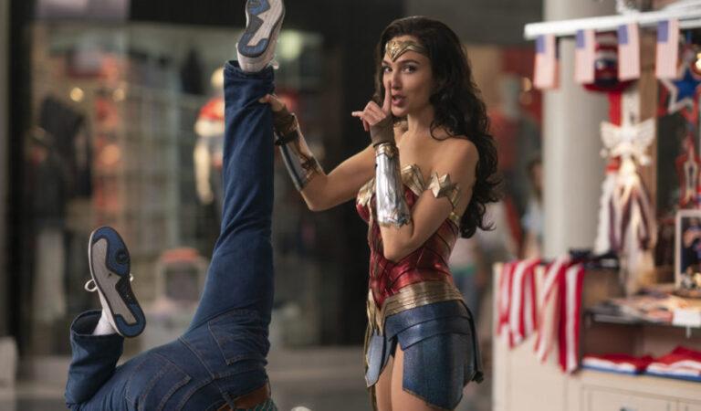 Mulher-Maravilha 1984 | Imagem promocional, em melhor resolução, nos oferece mais detalhes da aparência de Kristen Wiig como a Mulher-Leopardo
