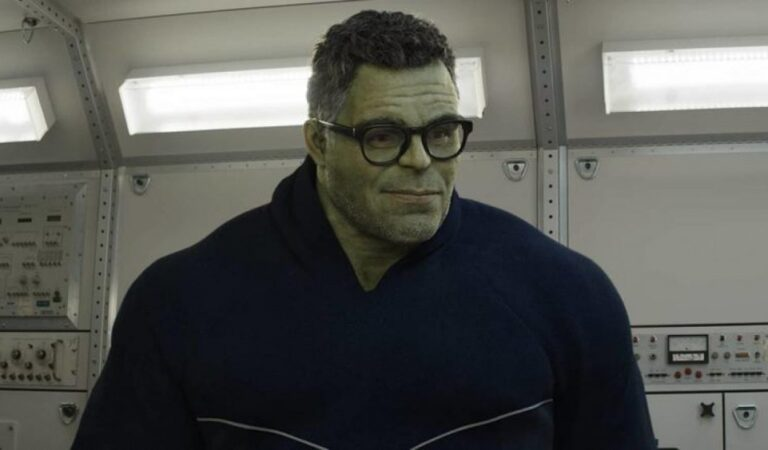 Vingadores: Guerra Infinita   Cena delatada mostra Viúva Negra conhecendo o Professor Hulk