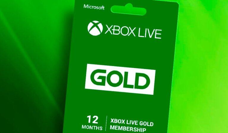 """Xbox Live Gold não será aposentado """"neste momento"""""""