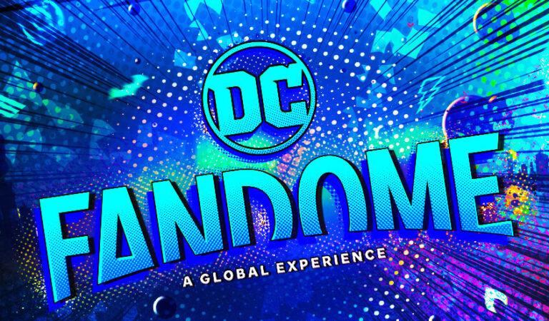 DC FanDome   Pôster do evento pode ter revelado o visual de Javicia Leslie como a Batwoman