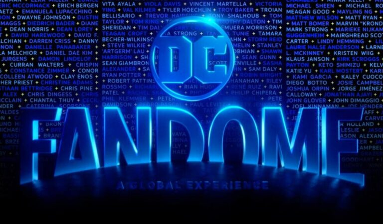 DC Fandome   Warner Bros. revela novo trailer do evento, e agora será dividido em duas partes