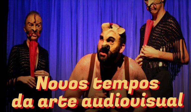 Apocalipsters | 27 – Novos Tempos da Arte Audiovisual