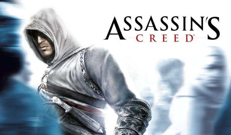 Assassin's Creed | Jogo irá ganhar seriado live-action produzido pela Netflix