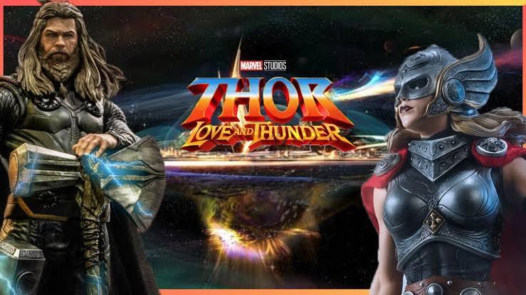Thor: Amor e Trovão | Vídeo mostra Christian Bale chega na Austrália para o início da produção