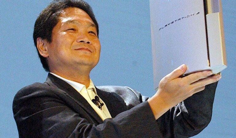 Criador do PlayStation está construindo robôs para lutar contra o Coronavírus