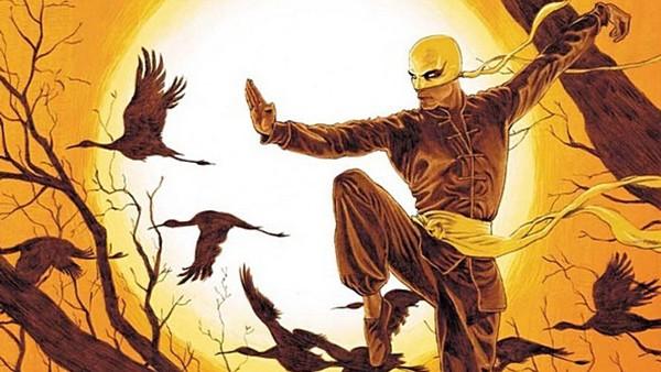 Punho de Ferro | Marvel anuncia nova série do personagem nos quadrinhos