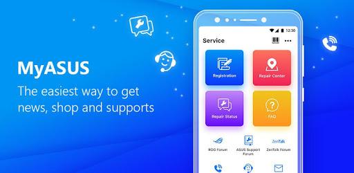 ASUS lança plataforma MyASUS para facilitar integração entre notebooks e smartphones