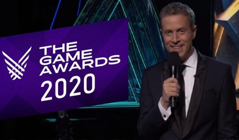 The Game Awards revela os indicados ao GOTY 2020