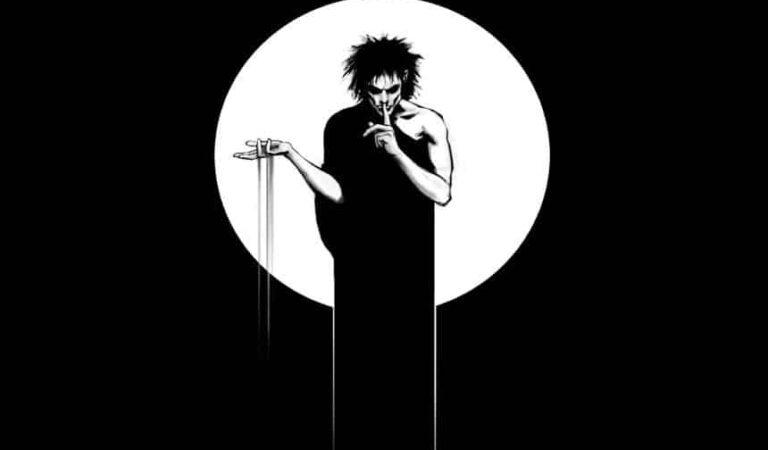 The Sandman | Rumor diz que ator de Kingsman foi contratado para o elenco do seriado