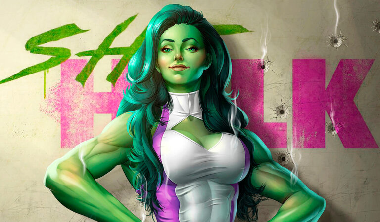 Mulher-Hulk | Atriz de Space Force é escalada para papel fundamental na série