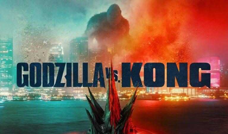 Godzilla vs. Kong | Criaturas gigantes lutam em trailer épico