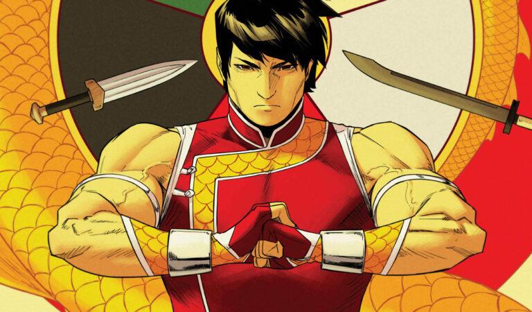 Shang-Chi e a Lenda dos Dez Anéis | Ator diz que herói venceria o Hulk