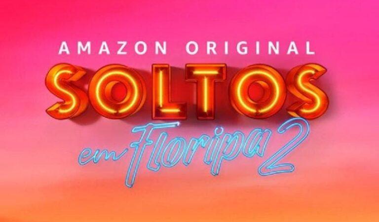 Soltos em Floripa   Amazon revela nome dos novos comentaristas do reality show