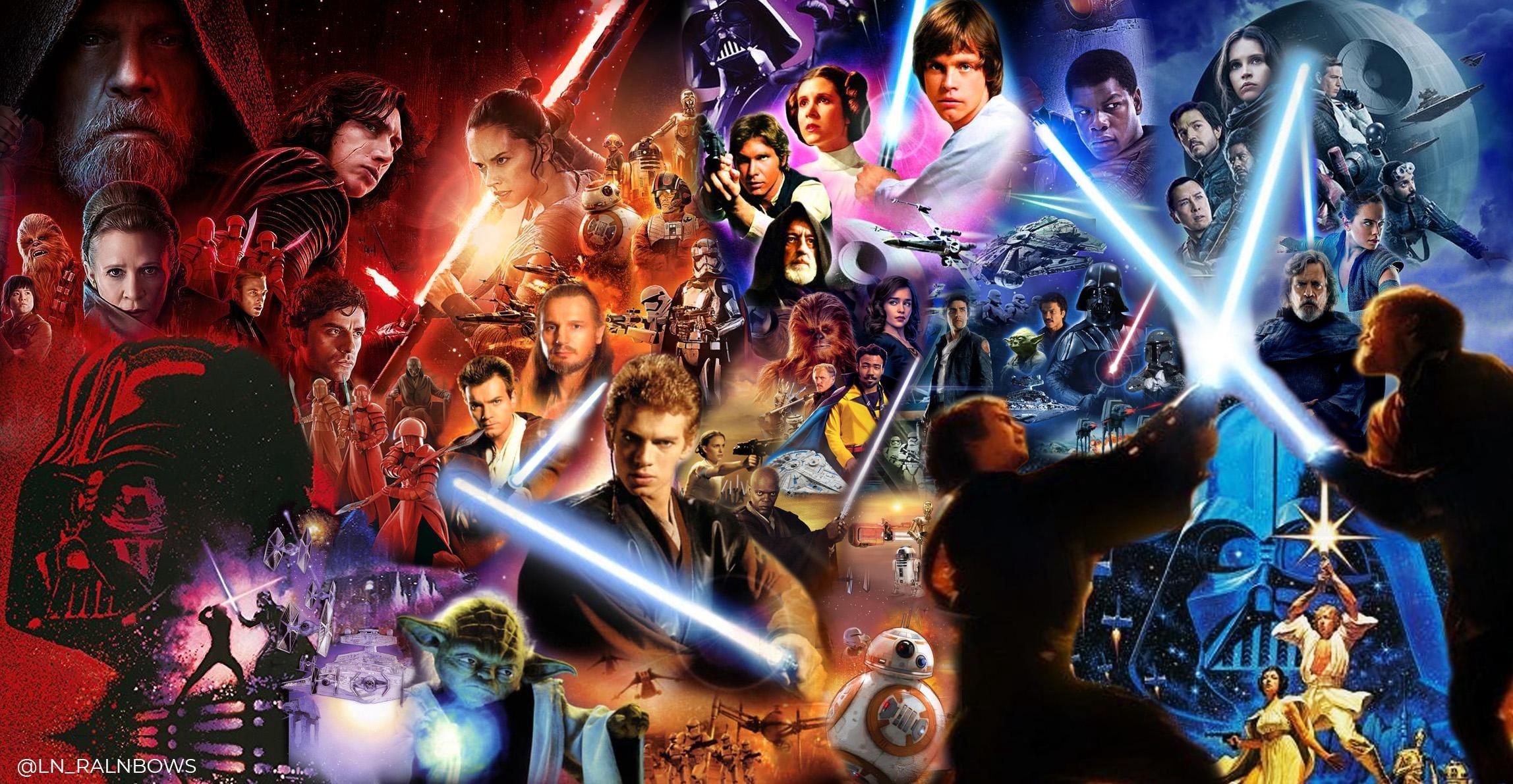 Star Wars | Trilogia de Rian Johnson ainda está em desenvolvimento