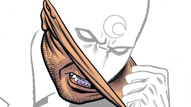 Cavaleiro da Lua   Revelada nova equipe criativa do personagem nos quadrinhos