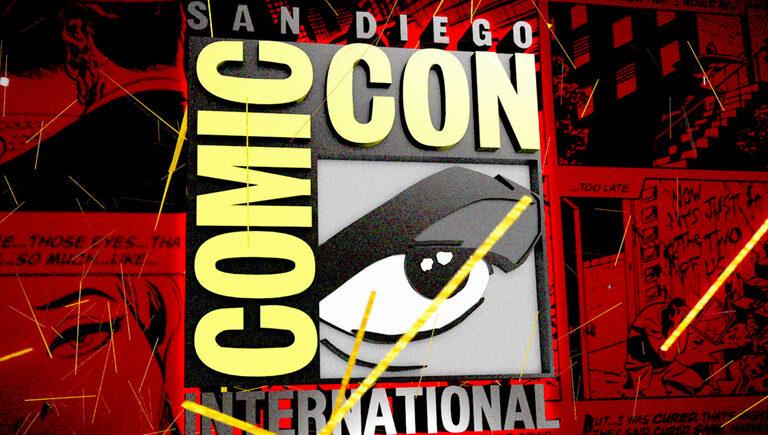 San Diego Comic-Con 2021 | Evento será novamente online