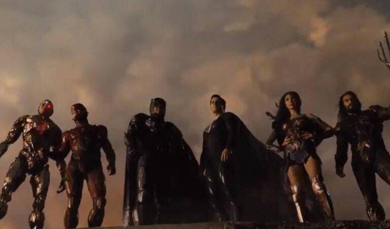Liga da Justiça | Vídeo mostra Diana lutando contra o Lobo da Estepe