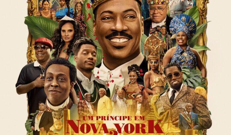 Crítica | Um Príncipe em Nova Iorque 2