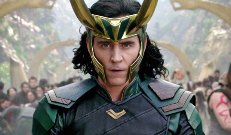 Loki   Confira as primeiras imagens oficiais da série