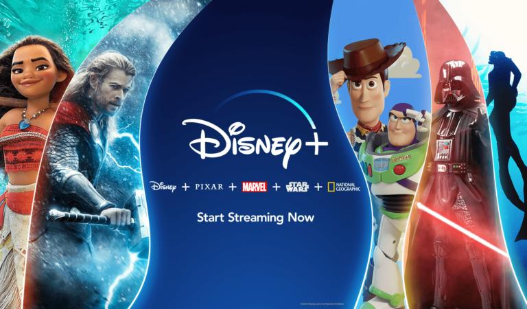 Confira as estreias do mês de julho no Disney+