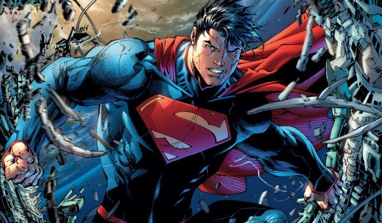 Superman: Filho de Kal-El | Edição número 2 irá mostrar o novo traje do Homem de Aço