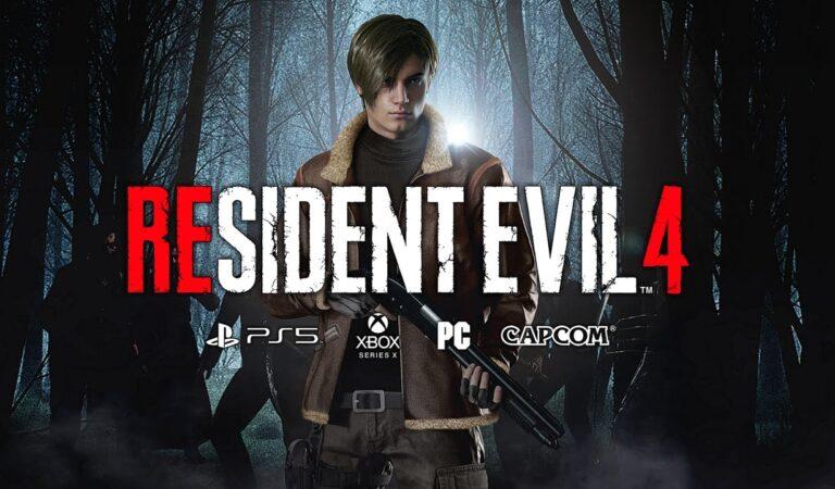 Resident Evil 4 Remake é real e sua história será expandida em comparação ao original, diz segundo novo rumor