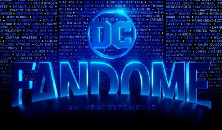 DC Fandome | Warner Bros. revela novo trailer do evento, e agora será dividido em duas partes