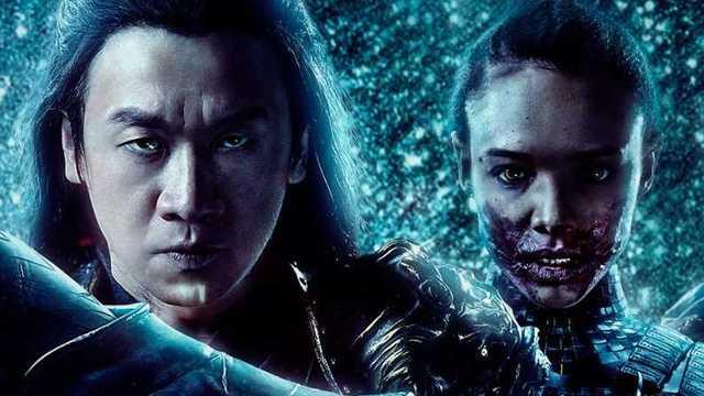 Mortal Kombat | Compilado de comerciais de TV mostra novas cenas dos lutadores