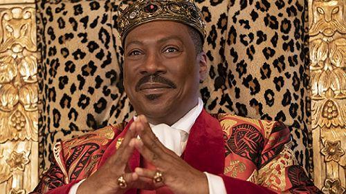 Um Príncipe em Nova York 3 | Eddie Murphy já está trabalhando na continuação