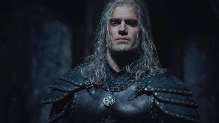 The Witcher   Produção da segunda temporada encerra oficialmente