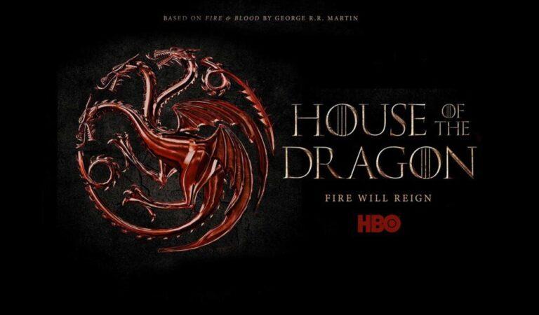 House of the Dragon | Novo ator é anunciado pela produção da série