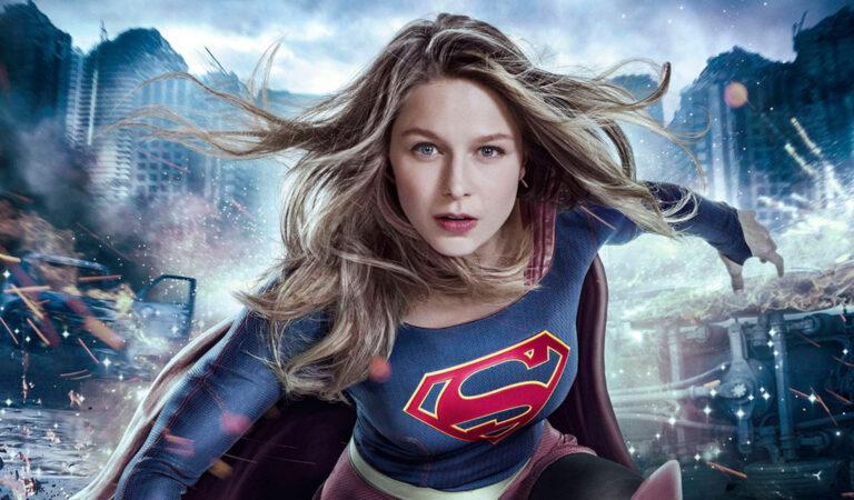 Supergirl | Segunda parte da última temporada chega em agosto