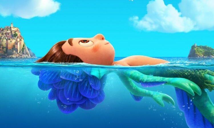 Luca | Confira o novo trailer e cartaz da nova animação da Pixar