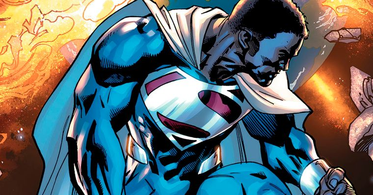 Superman | Ator comenta sobre os rumores de viver o Homem de Aço