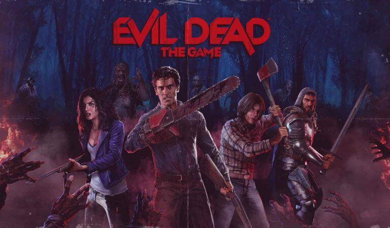 Evil Dead: The Game | Franquia de filmes ganhará jogo