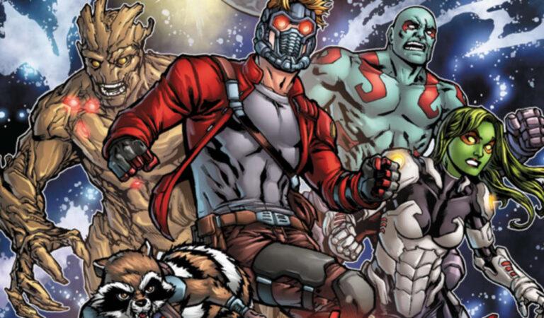 Guardiões da Galáxia   Imagens revelam gráfico do jogo