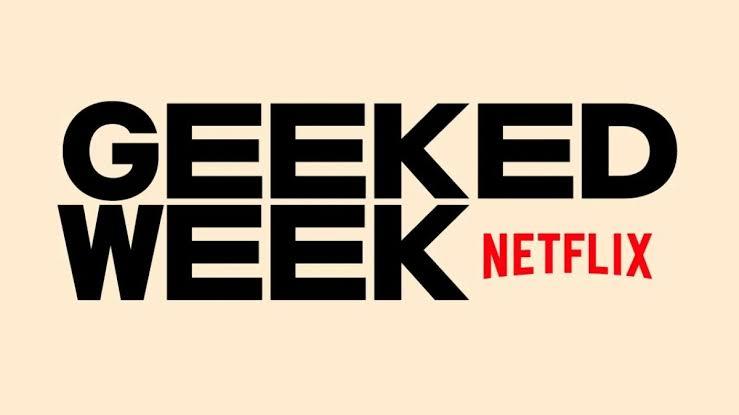 Netflix anuncia detalhes de evento que irá mostrar conteúdos de The Sandman, Umbrella Academy, The Witcher e mais