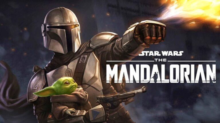The Mandalorian   Ator revela se as gravações já foram iniciadas ou não