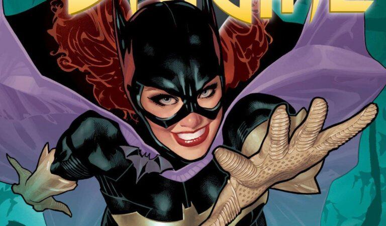 Batgirl   Produção anuncia atriz que vai viver Barbara Gordon