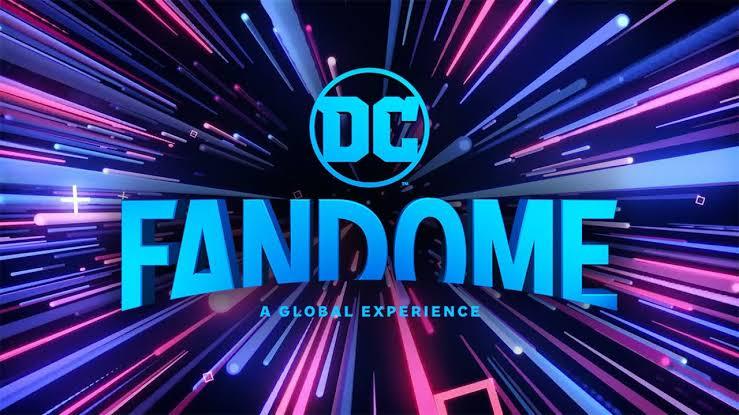 DC Fandome   Evento divulga trailer que apresenta Batman, Adão Negro, The Flash e mais