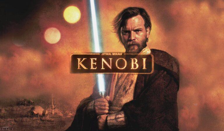 Obi-Wan Kenobi | Ewan McGregor promete que a série não ira decepcionar os fãs