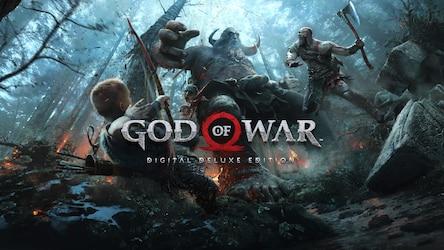 God Of War (PC)   Game entra em pré-venda e data de lançamento