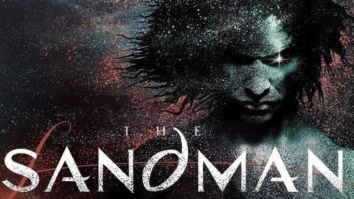 Sandman | Visual de Lucifer é divulgado em pôster do seriado